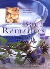 Bach Flower Remedies & Other Flower Essences Book by Dr. Andrew Williamson