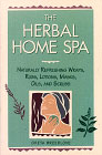 Herbal Home Spa Book by Greta Breedlove