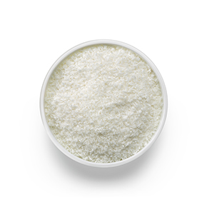 Finely Shredded Desiccated Coconut (Exfoliant)