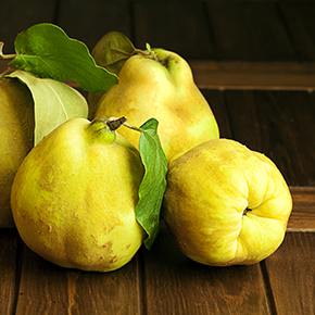 Pear Quince Fragrance Oil