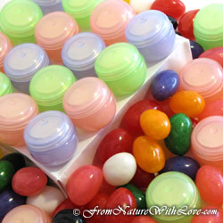 Jelly Bean Lip Balm Kit