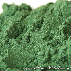 Avocado Mica Powder