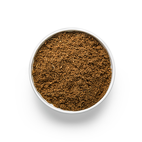 Coconut Shell Powder (Exfoliant)