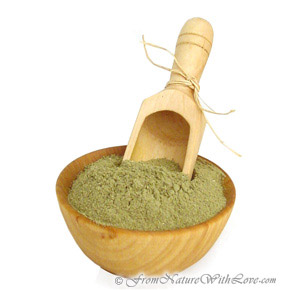 Parsley Powder