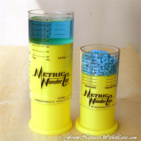 Wonder Cup Measuring Cup (Holds 2 Cups)