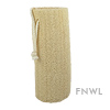 8 Inch Loofah Sponge with Rope