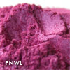 Two Tone Red Blue Mica Powder