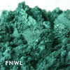 Jeweltone Emerald Mica Powder