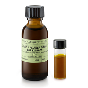 Arnica Flower CO2 Total Extract