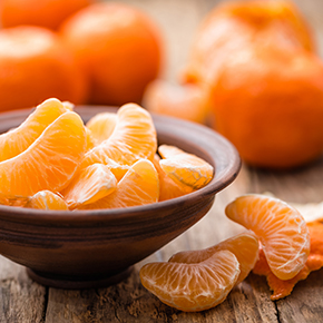 Mandarin Fragrance Oil