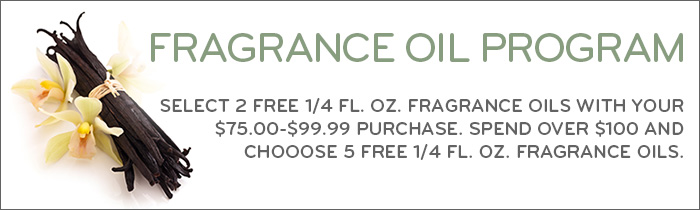 Fragrance Oil Program