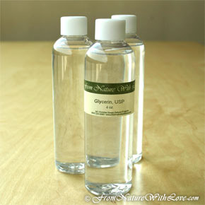 Vegetable Glycerin (USP)