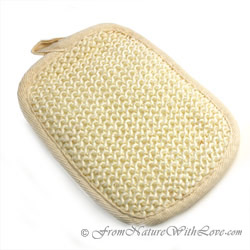 Rectangular Sisal Pad