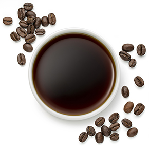 Roasted Arabica Coffee Seed Oil