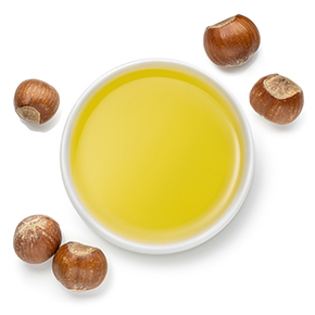 Organic Virgin Hazelnut Oil
