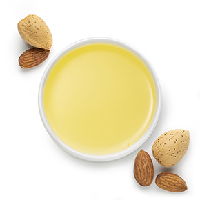 Organic Virgin Sweet Almond Oil