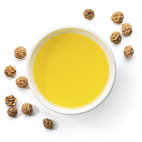 Organic Tigernut Oil