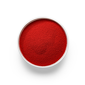 Red Jojoba Wax Beads