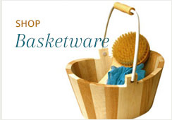 Shop Basketware