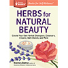 Herbs for Natural Beauty Book