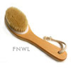 Curved Handle Bath Brush