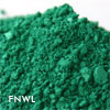 FDA Green Mica Powder