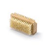 Bamboo and Boar Bristle Nail Brush