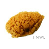 Natural Bleached Sea Sponge, 4 inch