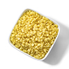 Yellow Filtered Beeswax Pellets